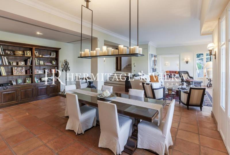 Luxury House for rent SAINT JEAN CAP FERRAT, 350 m², 6 Bedrooms,