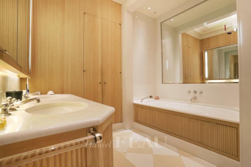 Prestige-Wohnung PARIS 16E, 360 m², 5 Schlafzimmer, 4900000€