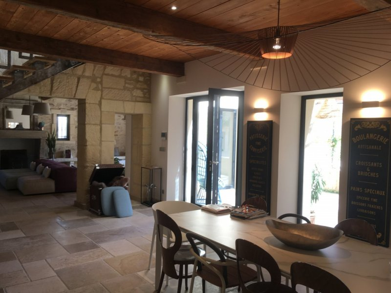Maison de prestige SAINT REMY DE PROVENCE, 270 m², 5 Chambres, 2580000€