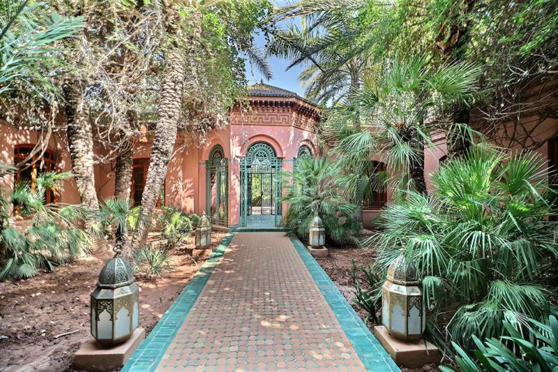 Prestige-Villa Marokko, 1000 m², 5 Schlafzimmer, 4150000€