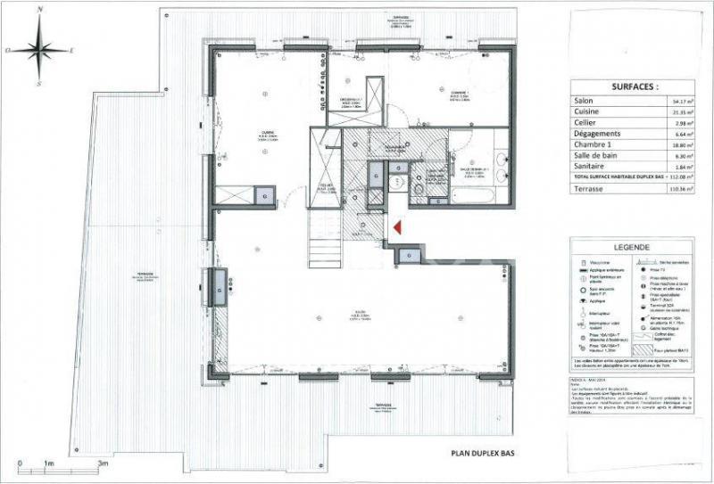 Vente Appartement de prestige ANTIBES