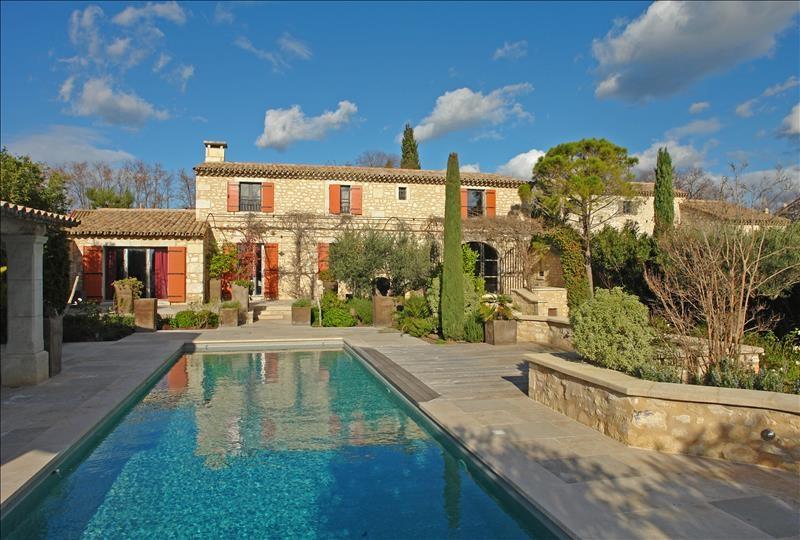 Prestige-Haus MAUSSANE LES ALPILLES, 300 m², 5 Schlafzimmer, 2800000€