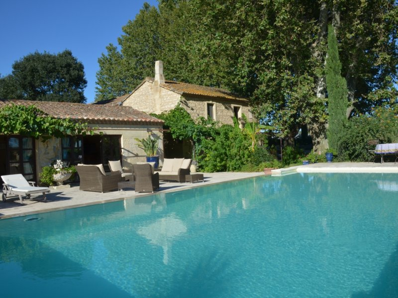 Maison de prestige ARLES, 430 m², 6 Chambres, 2180000€