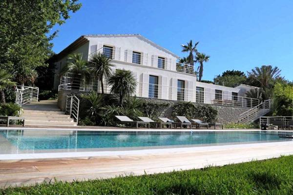 ... Luxury House For Rent PIERREFEU DU VAR, 8 Bedrooms ...