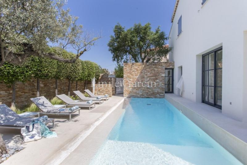Luxury House for rent SAINT TROPEZ, 220 m², 5 Bedrooms,
