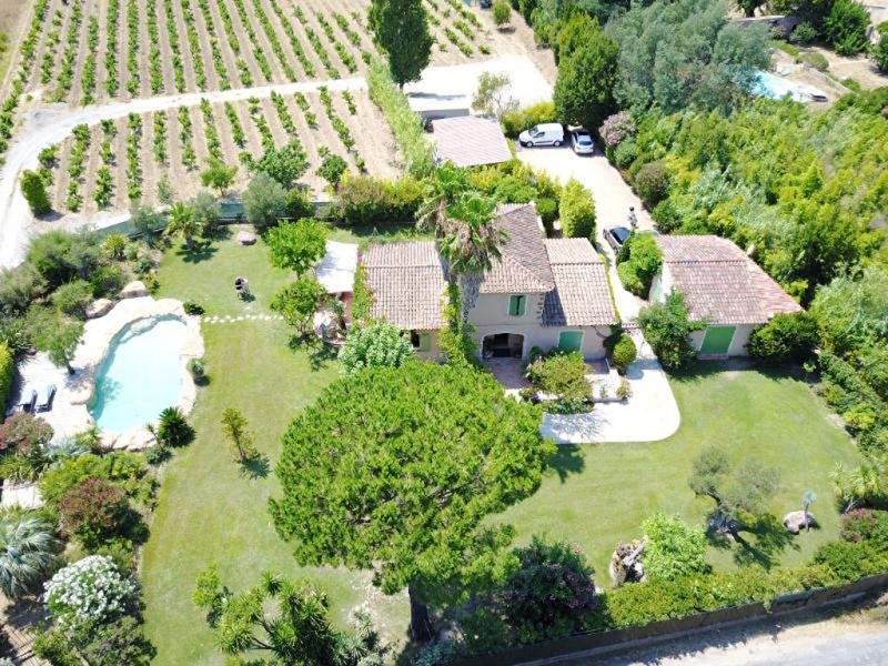 Prestige-Villa RAMATUELLE, 220 m², 4 Schlafzimmer, 3885000€