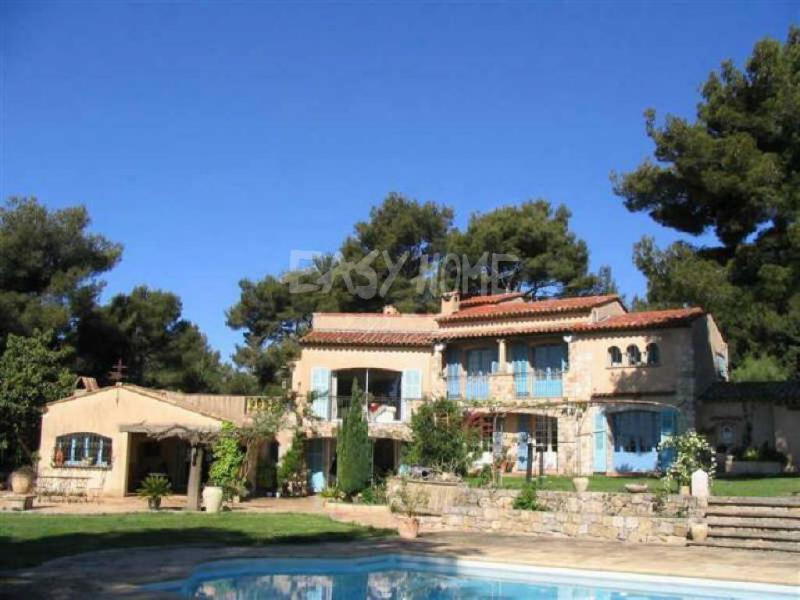 Prestige-Haus CANNES, 375 m², 4 Schlafzimmer, 2660000€