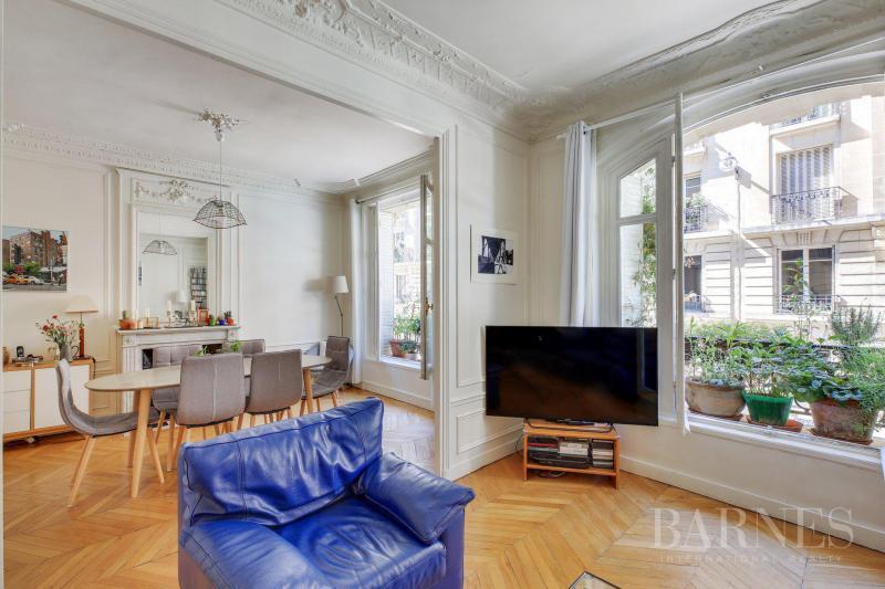 Verkoop Prestigieuze Appartement PARIS 15E