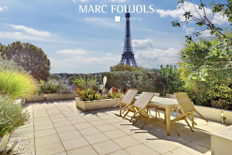 Prestige Apartment PARIS 16E, 230 m², 2 Bedrooms, €6800000