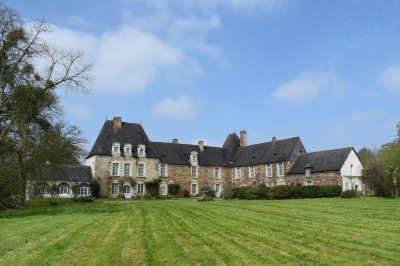 Prestige-Schloss / Herrenhaus RENNES, 1200 m², 10 Schlafzimmer, 2850000€