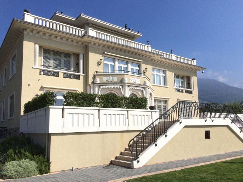 Verkoop Prestigieuze Huis Clarens