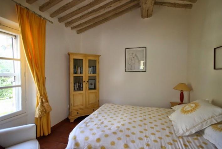 Дом класса люкс в аренду Кап д'Антиб, 500 м², 7 Спальни