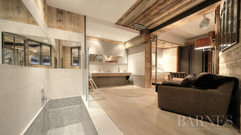 Sale Prestige Apartment MEGEVE