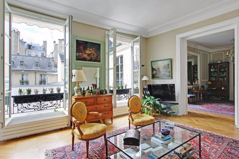 Vente Appartement de prestige PARIS 2E