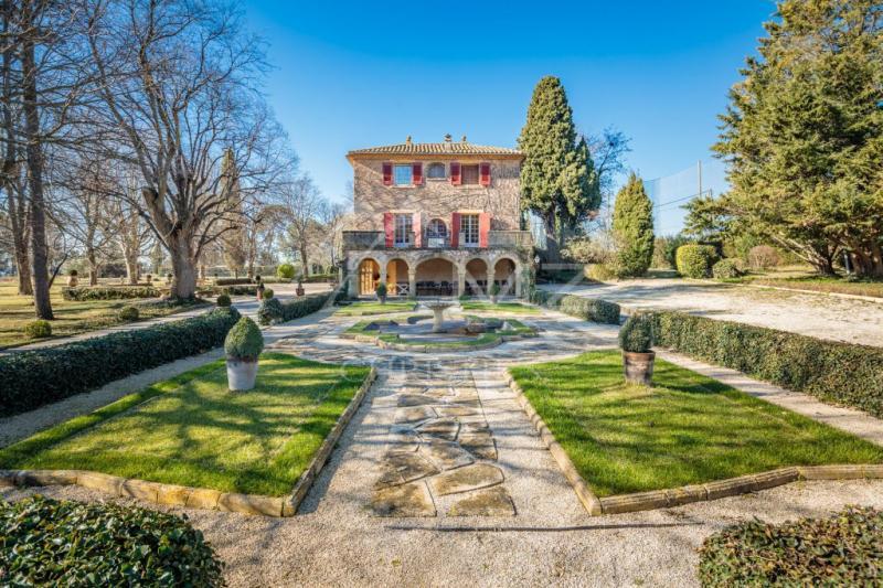 Maison de prestige AIX EN PROVENCE, 560 m², 8 Chambres, 4300000€