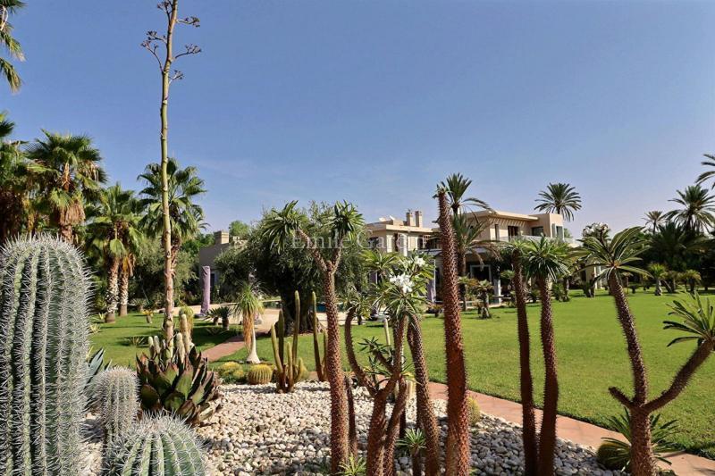 Villa de prestige Maroc, 1280 m², 4 Chambres