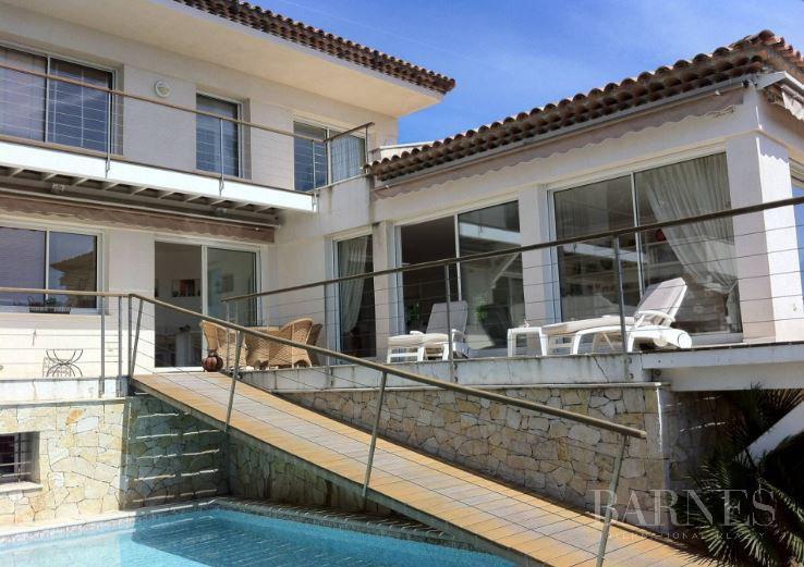 Verkauf Prestige-Haus VALLAURIS