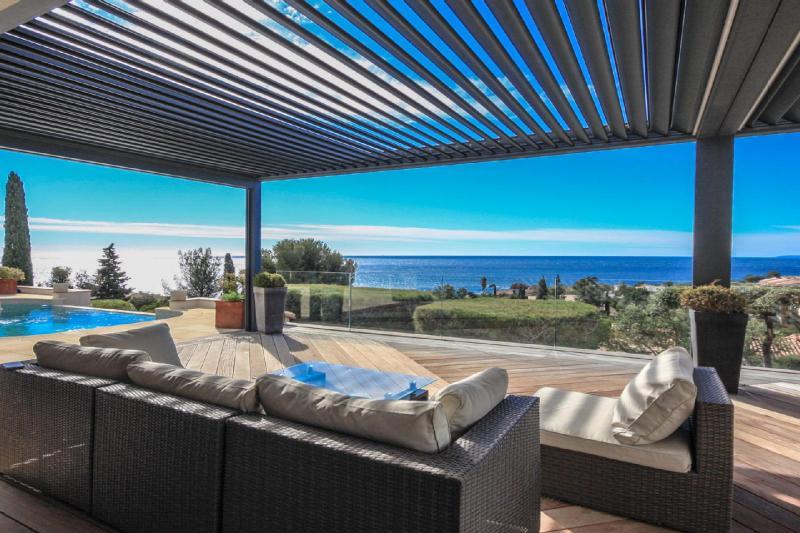 Verkoop Prestigieuze Huis SAINT RAPHAEL