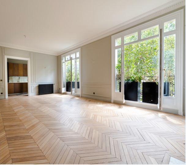 Prestige-Wohnung PARIS 16E, 340 m², 5 Schlafzimmer, 5200000€