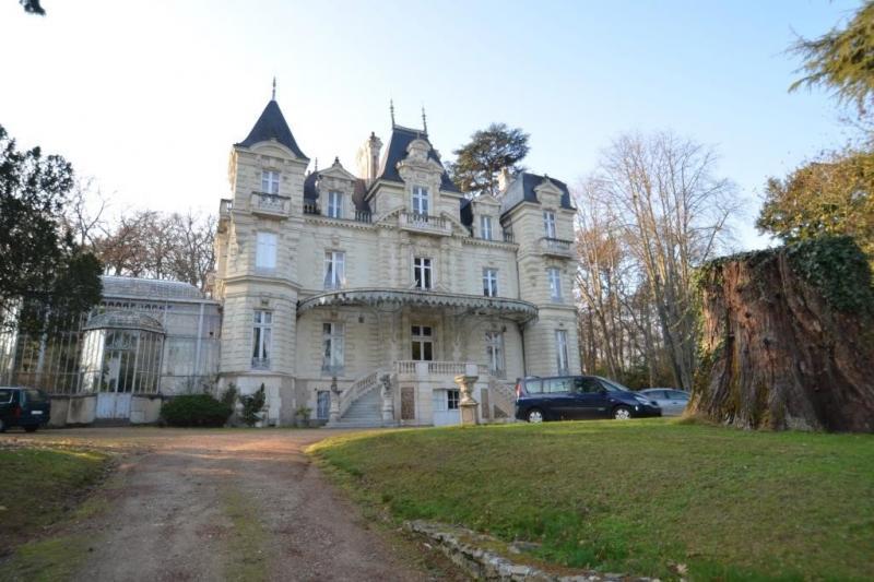 Château / Manoir de prestige SAUMUR, 800 m², 11 Chambres, 1480000€