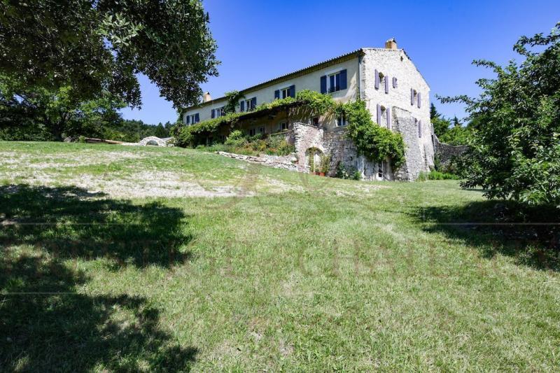 Verkoop Prestigieuze Huis GRIGNAN