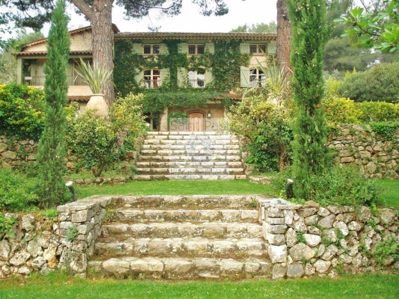 Villa de prestige GRASSE, 730 m², 9 Chambres, 2590000€