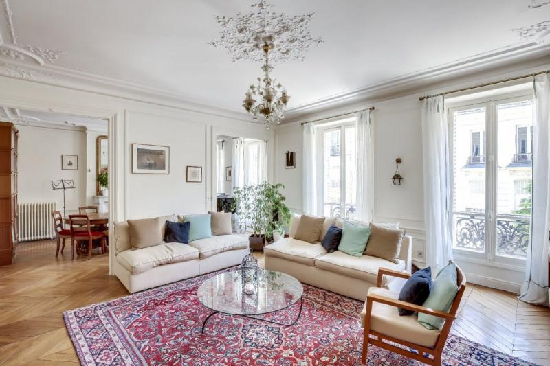 Vente Appartement de prestige PARIS 16E