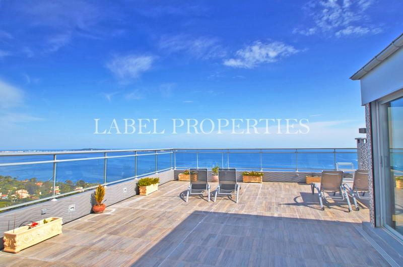 Prestige-Wohnung CANNES, 175 m², 3 Schlafzimmer, 3750000€