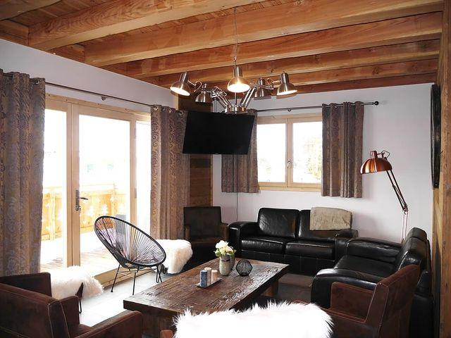 Luxury Chalet for rent L'ALPE D'HUEZ, 600 m², 9 Bedrooms,