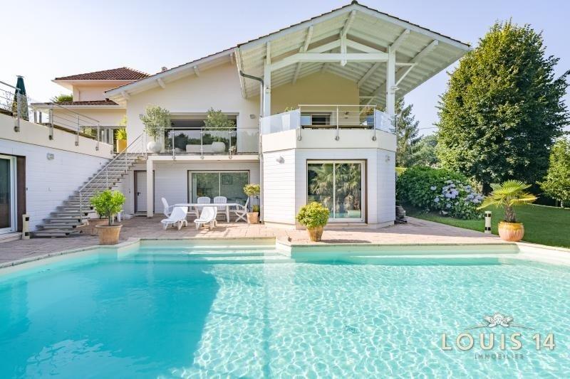 Verkauf Prestige-Villa ARCANGUES