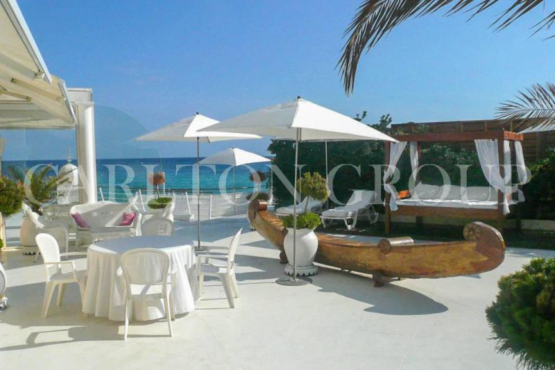Luxury House for rent CAP D'ANTIBES, 150 m², 4 Bedrooms