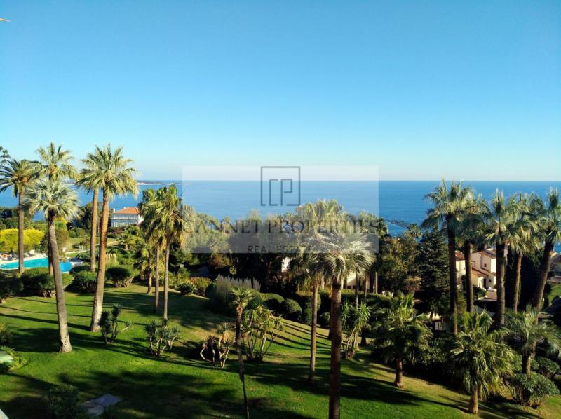 Appartement de prestige VALLAURIS, 135 m², 3 Chambres, 1225000€