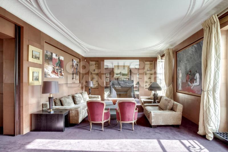 Verkauf Prestige-Wohnung PARIS 8E