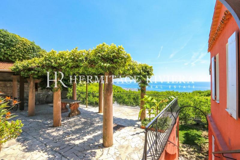Prestige House MENTON, 140 m², 3 Bedrooms, € 1 395 000