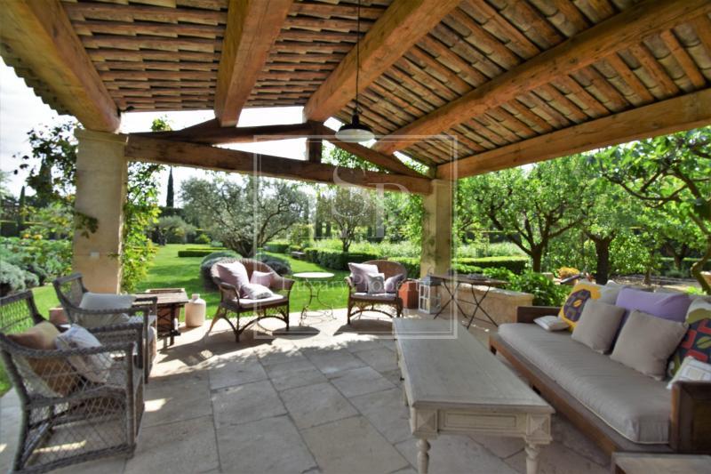 Luxus-Haus zu vermieten SAINT REMY DE PROVENCE, 300 m², 5 Schlafzimmer,