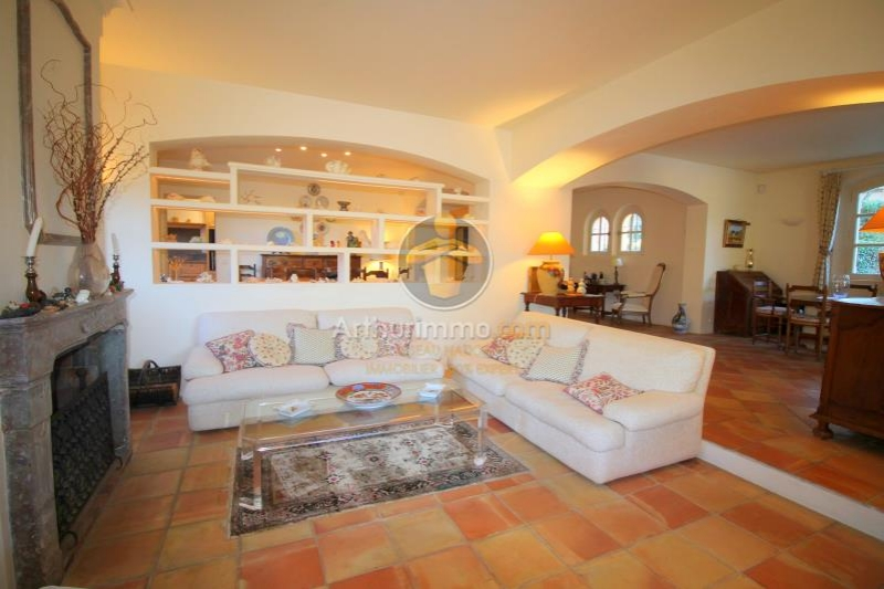 Maison de prestige SAINT TROPEZ, 265 m², 5 Chambres, 4950000€