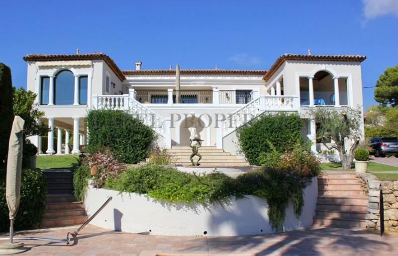 Prestige-Haus LE GOLFE JUAN, 400 m², 3 Schlafzimmer, 3750000€