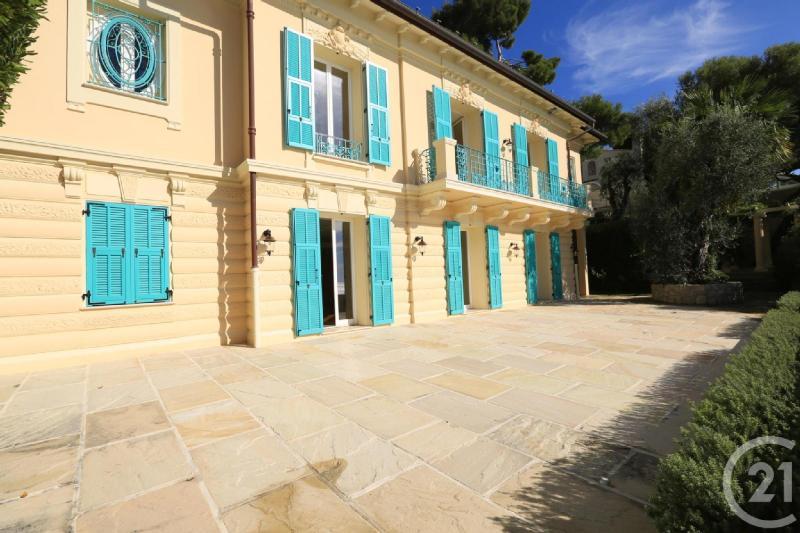 Maison de prestige SAINT JEAN CAP FERRAT, 525 m², 8 Chambres, 22000000€