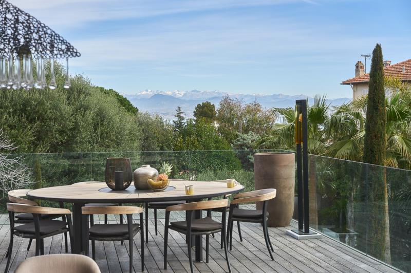Prestige Villa CAP D'ANTIBES, 330 m², 5 Bedrooms, €6900000