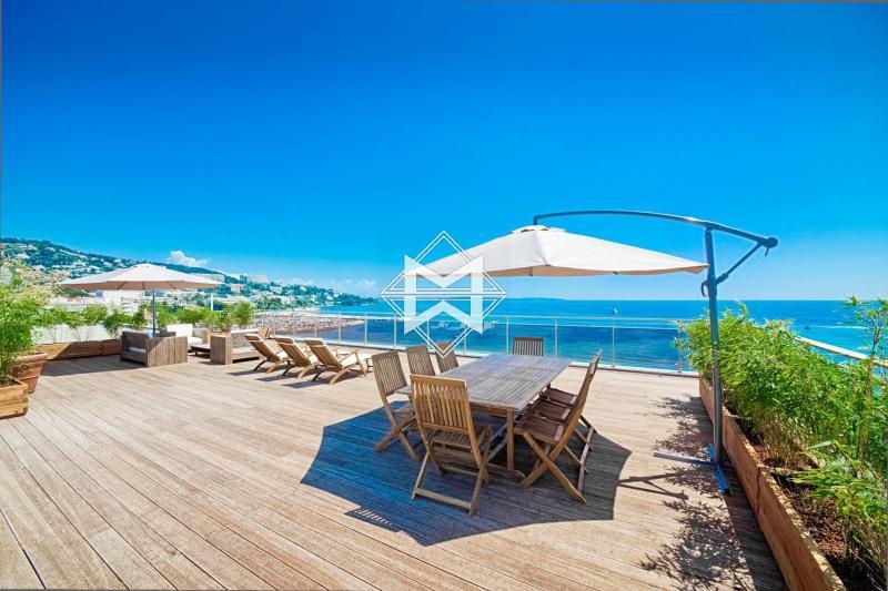 Luxe Appartement te huur CANNES, 110 m², 3 Slaapkamers,