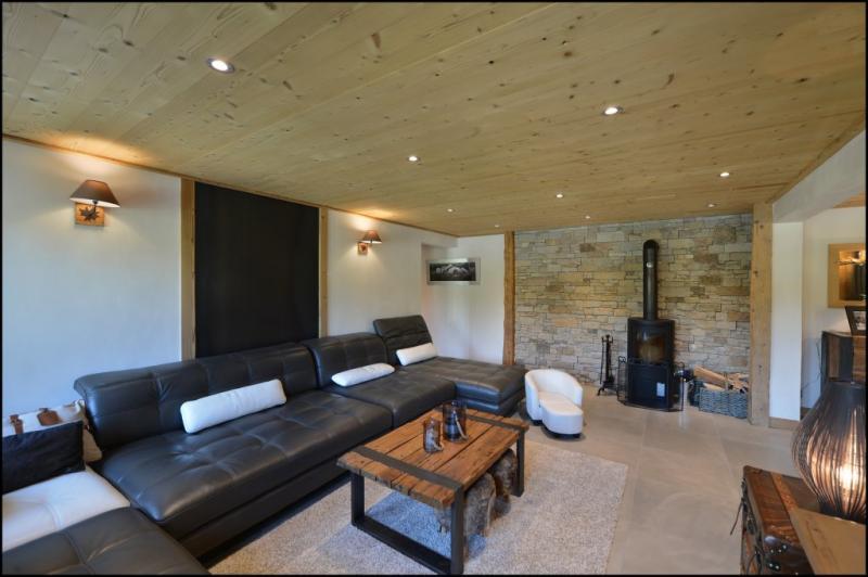 Prestige Apartment MEGEVE, 230 m², 4 Bedrooms, €2310000