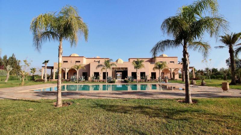 Villa de prestige MARRAKECH, 1200 m², 8 Chambres, 1450000€
