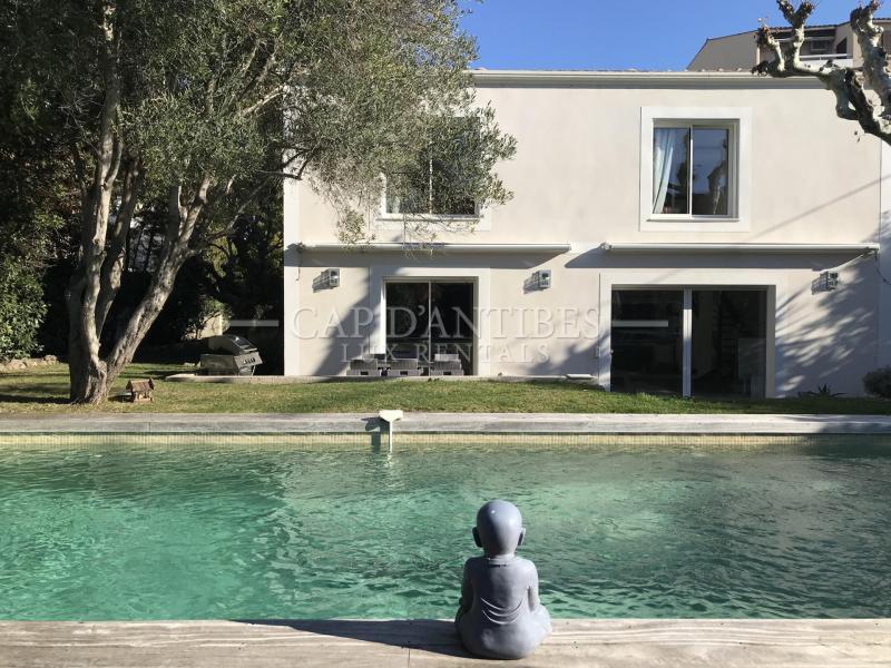 Prestige-Villa CAP D'ANTIBES, 220 m², 4 Schlafzimmer, 2500000€