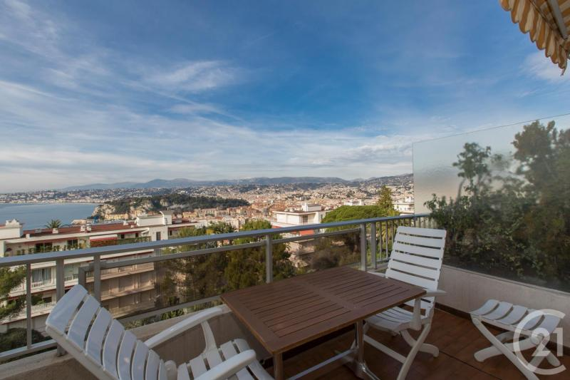 Luxury Apartment for rent NICE, 55 m², 1 Bedrooms, €850/month