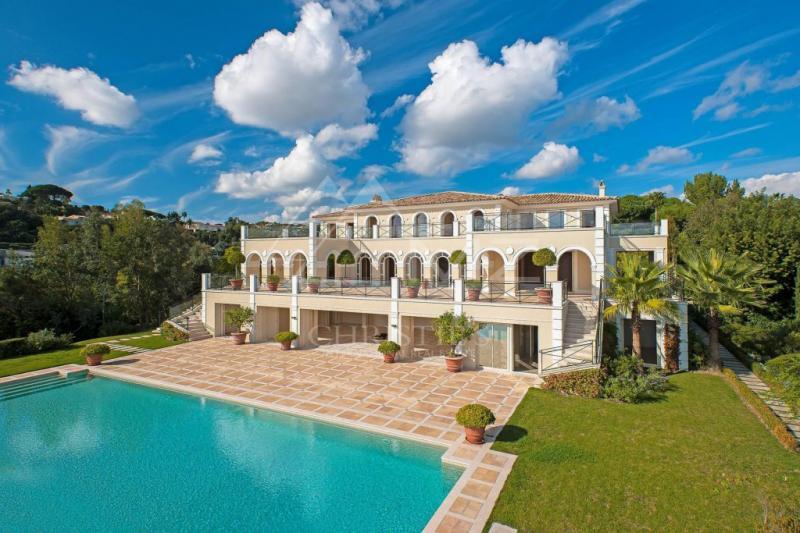 Villa de prestige CANNES, 1195 m², 8 Chambres