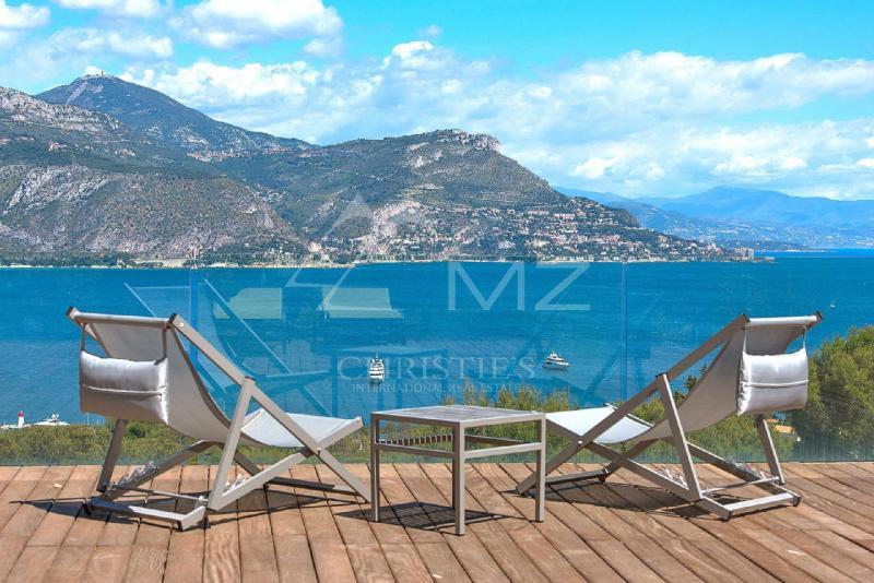 Luxury House for rent SAINT JEAN CAP FERRAT, 210 m², 5 Bedrooms,