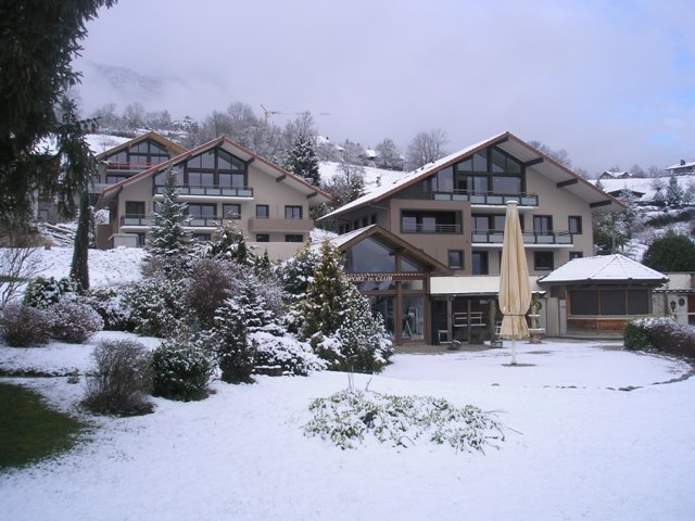 Luxury Apartment for rent SAINT JORIOZ, 120 m², 4 Bedrooms,