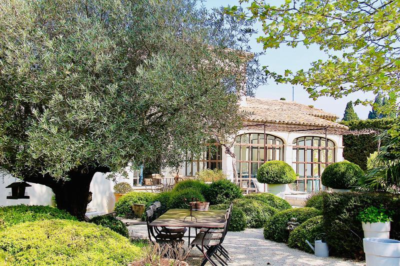Verkoop Prestigieuze Huis SAINT ANDIOL