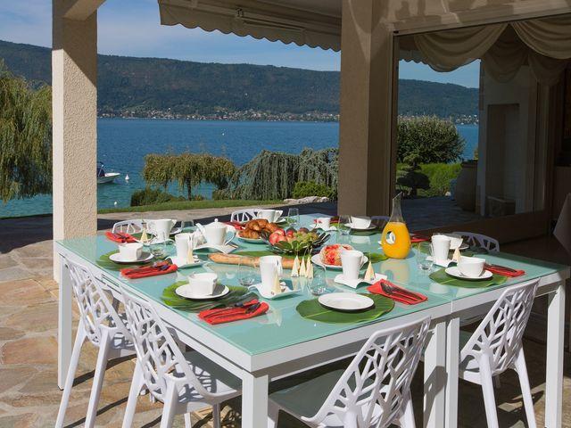 Luxury House for rent VEYRIER DU LAC, 300 m², 5 Bedrooms