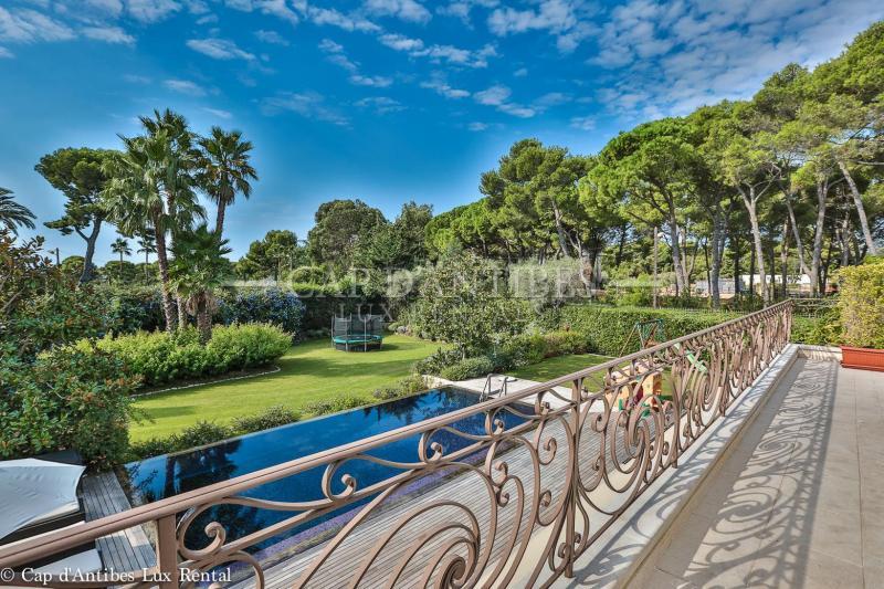 Prestige-Villa CAP D'ANTIBES, 274 m², 4 Schlafzimmer, 6900000€